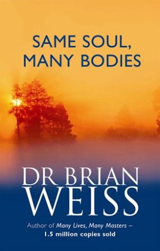 Same Soul, Many Bodies (Book) by Brian Weiss